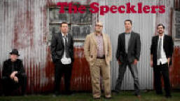 The Specklers