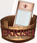 Parish Appliance of Lafayette